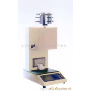 供应XNR-400AM MFR熔融指数测定仪|熔体流动速率仪