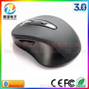 工厂供应热销蓝牙鼠标 3.0无线鼠标 支持越狱ipad iPhone Mac系统