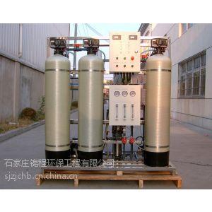 供应大同反渗透纯水设备 锦程大同反渗透纯水处理设备为