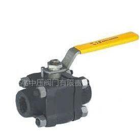 供应BGQ61N-160C焊接球阀