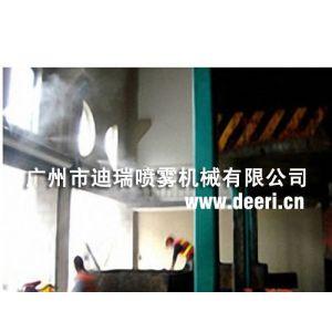 供应广东省的垃圾站喷雾消毒设备垃圾中转站除臭系统