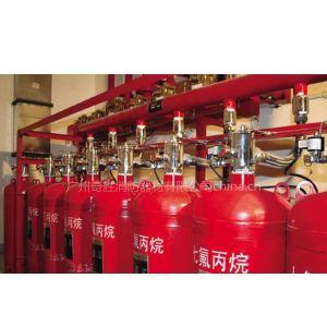 供应维修检测七氟丙烷自动灭火装置