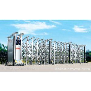 供应温岭电动伸缩门销售安装维修1373230945