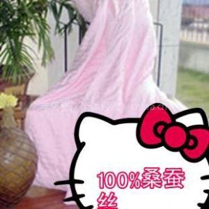供应供应双人床要多大的蚕丝被,蚕丝被1斤好用吗