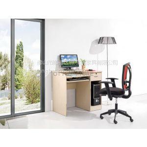 供应板式电脑台,简约学生桌,电脑桌,实用写字桌,书架桌,PC09-3