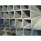 供应天津40*40*3.0热镀锌方矩管 |厂家批发代理|q235b方管批发