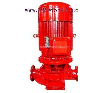 供应立式管道消防泵 型号:JWZ9-XBD-ISG 库号:M382385