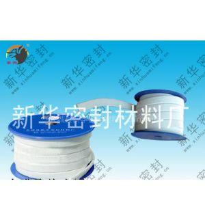 供应膨体四氟密封带,四氟板,耐酸碱密封板
