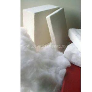 供应耐火保温用纤维毯陶瓷纤维甩丝毯