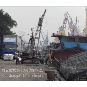 """供应新型""""码头,车间专用吊机"""" 小型起重吊机 港口吊机"""