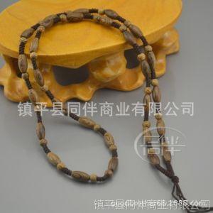 供应高档木质挂绳 手编精美吊坠绳 挂件绳 男女挂绳 首饰绳子