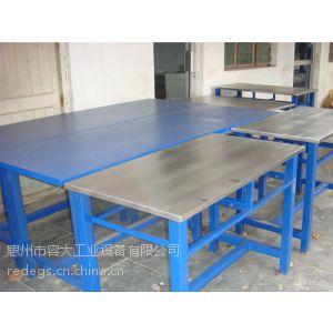 供应惠州复合工作台,惠州复合板工作桌,惠州防火工作台,惠州不锈钢工作台