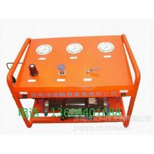 供应气动气体增压系统GPSQ200