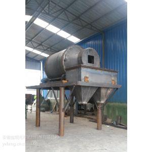 供应AH-G滚筒搅拌机价格 玻化微珠搅拌机 玻化微珠混合设备 化工混合设备