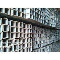 供应S355热轧方管,Q345B热轧无缝方管-天津中天博宇商贸有限公司
