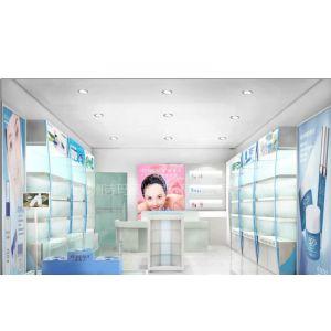 山丁省化妆品展柜制作公司|山西化妆品展柜制作价格-河南郑州诗玛