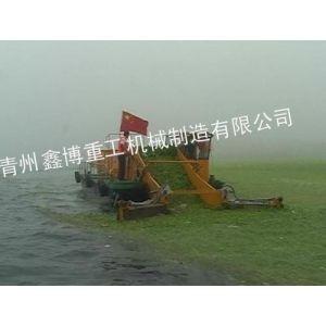 供应全自动海藻收集船 青州鑫博