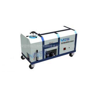 供应水刀坊化工用便携式水切割主机设备QSM-5-15-B-H