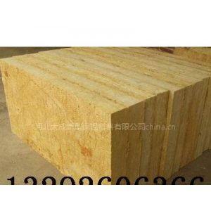 供应硬质防火岩棉板 半硬质防火岩棉板