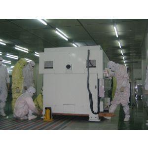 供应无尘室移位/精密设备搬迁/气垫移位/邓经理18561878203