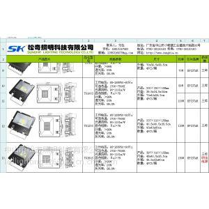 供应120w投光灯品牌/价格——中山松奇照明科技
