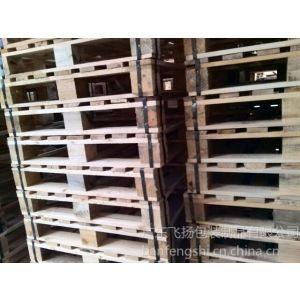 芜湖免熏蒸托盘 垫仓板 周转托盘 欧标托盘