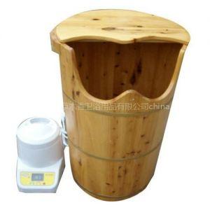 供应草木香木桶 蒸足桶 蒸汽桶  蒸锅式机器