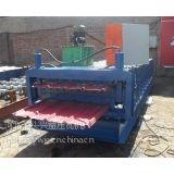 供应840900全自动压瓦机彩钢设备现货供应