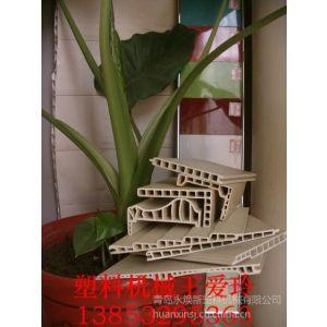 供应木塑机械设备