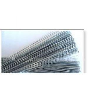 供应火烧丝 截断丝 捆扎丝 镀锌丝 不锈钢丝U型丝冷拔钢丝建筑丝 铜丝 铝丝 黑铁丝