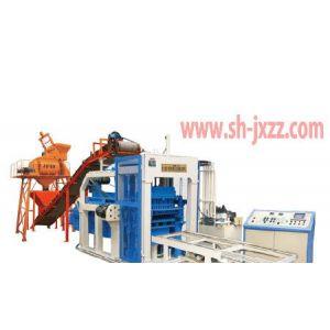 供应QM4-12混凝土砌块机|混凝土砌块机质量价格给力