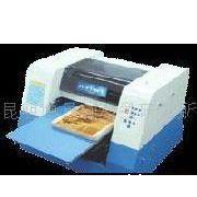 供应多功玻璃皮革金属木板布料打印机