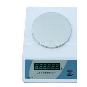 XY300型电子天平