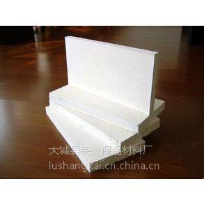 荣成高密度硅酸铝隔热板 低价直销 质量厂家担保