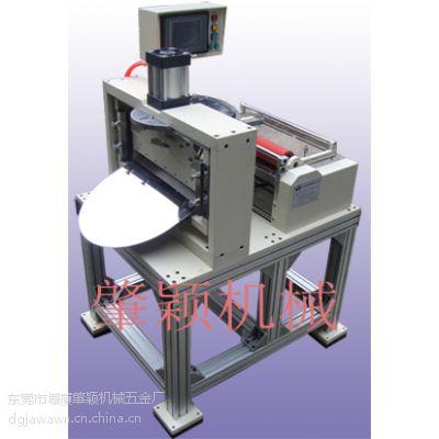 供应JA-163(360mm)微电脑斜角切带机气动调节型