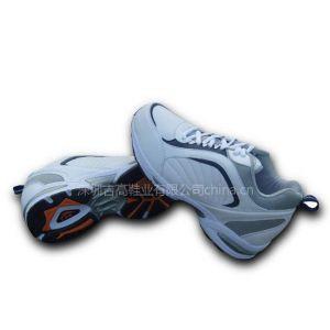 供应时尚运动内增高鞋J203