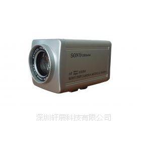 供应供应原装模拟标清一体化机芯VRS-EX960,一体化摄像机