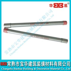 供应16mm 20mm 25mm建筑工程安装穿线管/导线管/电线管
