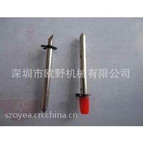 供应服装切割机刀片(柯瑞/经纬/瑞洲)