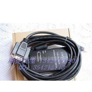 供应A-B PLC编程电缆 1747-UIC