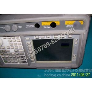 专业维修安捷伦(Agilent )E4402B E4404B E4405B E4407B频谱仪