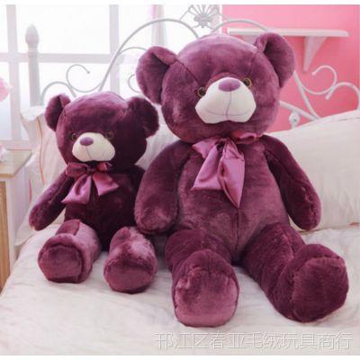 新品上市 泰迪熊公仔  送女朋友  送朋友的礼物