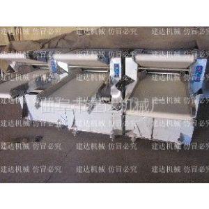 供应压面机厂家供应压面机价格最低山东建达家用压面机