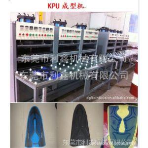供应KPU成型机 运动鞋面上胶设备 鞋面压花设备承接KPU加工