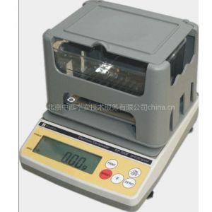 供应电子比重计/密度计/密度仪 型号:XQL7-600E 库号:M378038