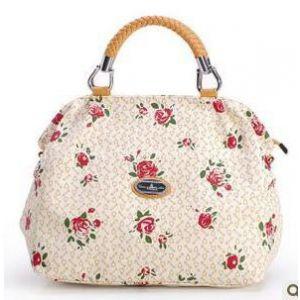 供应女包时尚印花皮包手提包女式包淑女包批发/零售