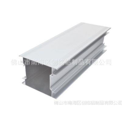工业铝及铝合金材 新型铝合金异型材 高精密来图定做铝型材