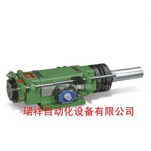 供应台湾方技钻孔动力头液压动力头FD7-150