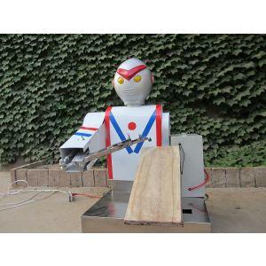刀削面机器人供应厂家