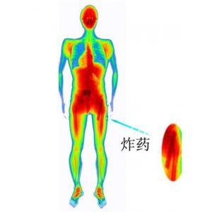 【机场安检】扫描仪器人体安检扫描仪